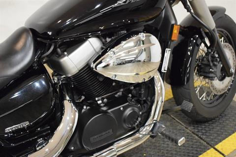 2011 Honda Shadow® Phantom in Wauconda, Illinois - Photo 6