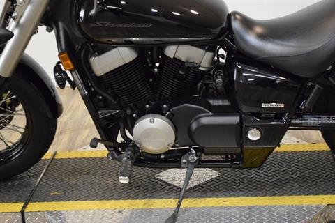 2011 Honda Shadow® Phantom in Wauconda, Illinois - Photo 18