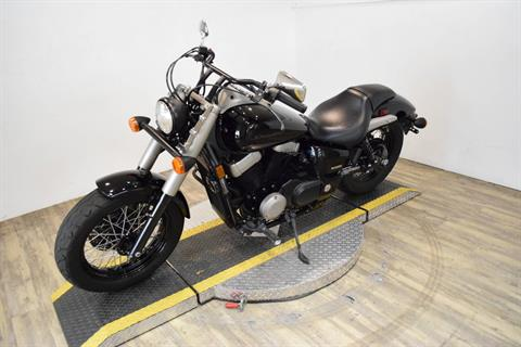 2011 Honda Shadow® Phantom in Wauconda, Illinois - Photo 22