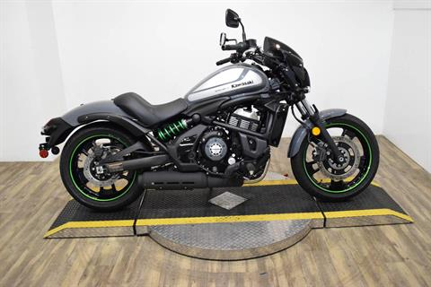 2018 Kawasaki Vulcan S ABS CAFÉ in Wauconda, Illinois