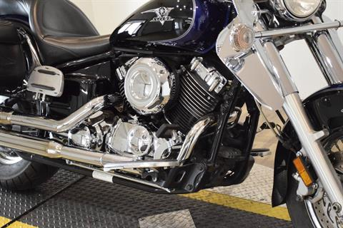 2007 Yamaha VSTAR 650 CLASSIC in Wauconda, Illinois - Photo 4