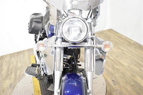 2007 Yamaha VSTAR 650 CLASSIC in Wauconda, Illinois - Photo 14