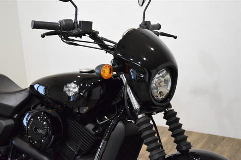 2019 Harley-Davidson Street® 500 in Wauconda, Illinois - Photo 3