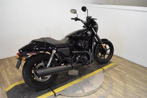 2019 Harley-Davidson Street® 500 in Wauconda, Illinois - Photo 9