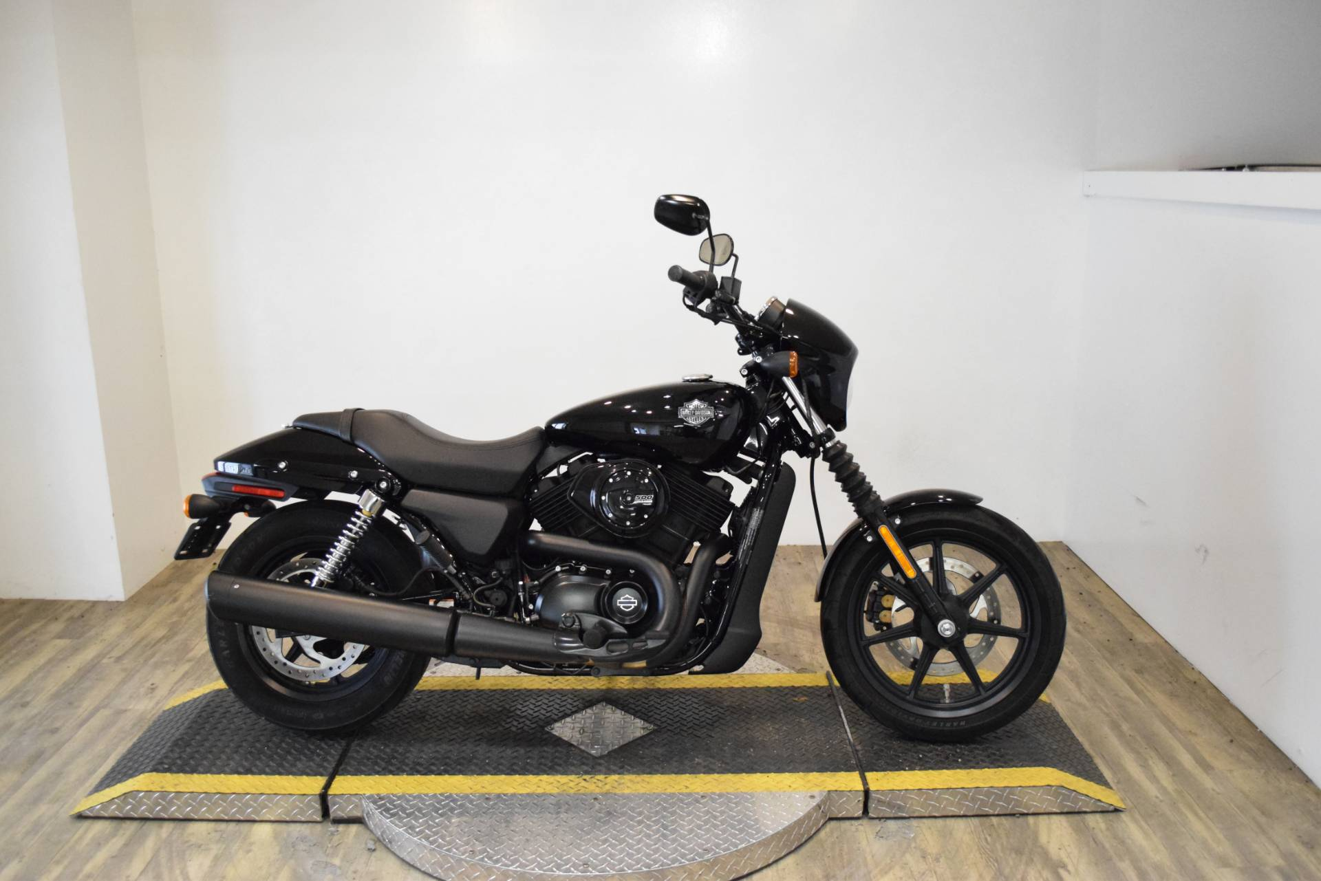 2019 Harley-Davidson Street® 500 in Wauconda, Illinois - Photo 1