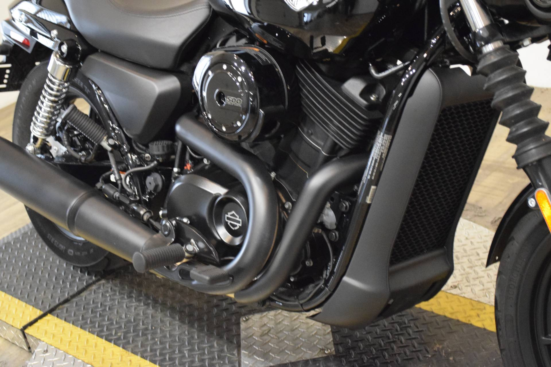 2019 Harley-Davidson Street® 500 in Wauconda, Illinois - Photo 4