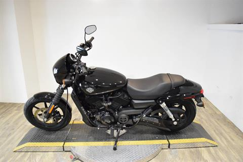 2019 Harley-Davidson Street® 500 in Wauconda, Illinois - Photo 15