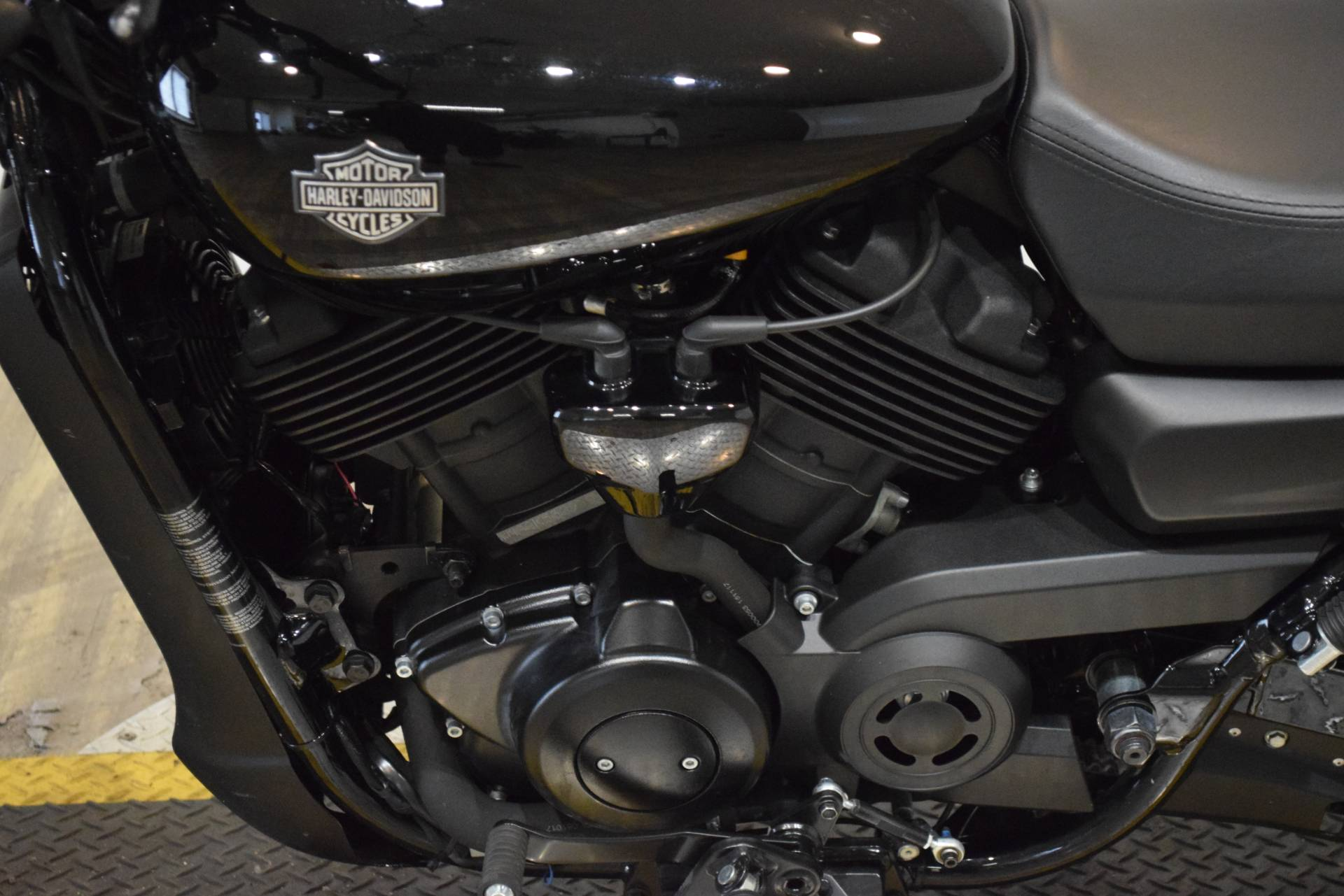 2019 Harley-Davidson Street® 500 in Wauconda, Illinois - Photo 18