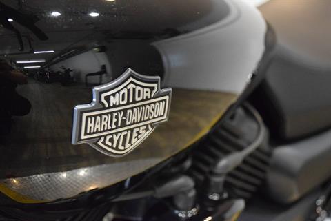 2019 Harley-Davidson Street® 500 in Wauconda, Illinois - Photo 20