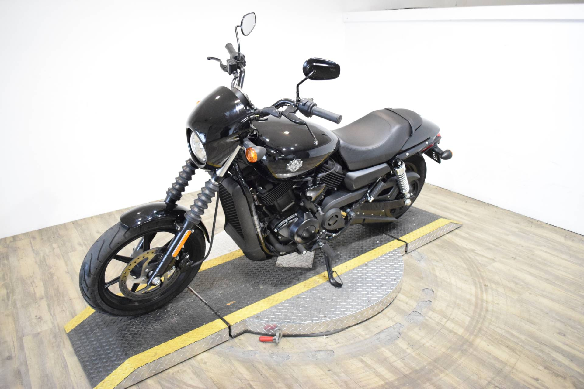 2019 Harley-Davidson Street® 500 in Wauconda, Illinois - Photo 22