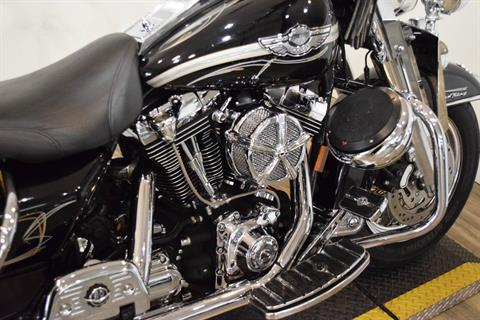 2003 Harley-Davidson FLHRCI Road King® Classic in Wauconda, Illinois - Photo 7