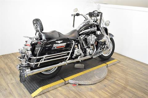 2003 Harley-Davidson FLHRCI Road King® Classic in Wauconda, Illinois - Photo 11