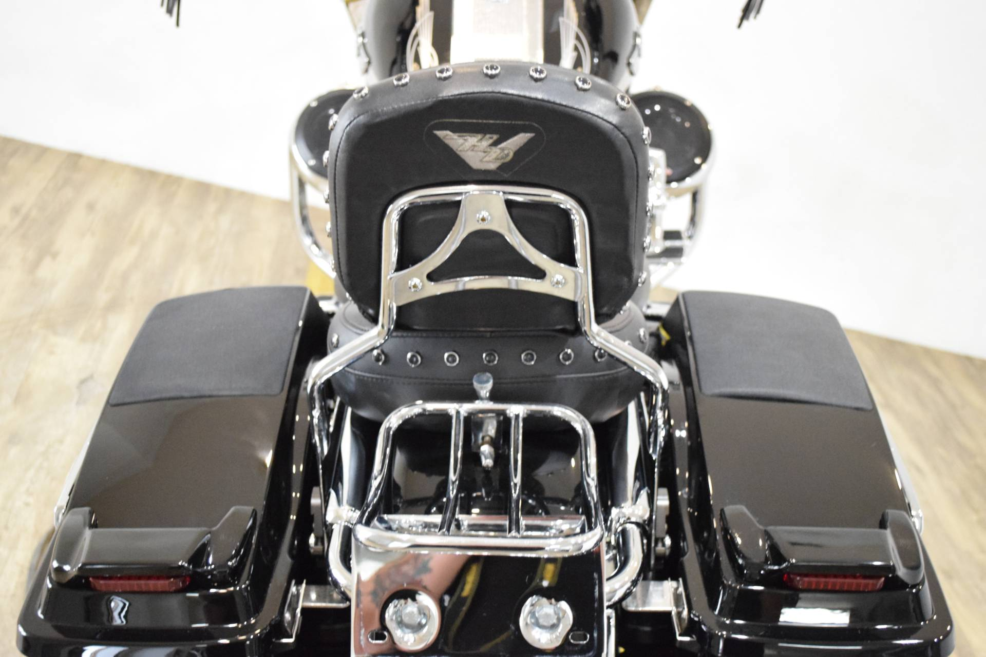 2003 Harley-Davidson FLHRCI Road King® Classic in Wauconda, Illinois - Photo 28