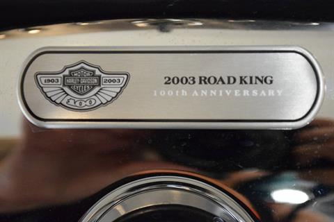 2003 Harley-Davidson FLHRCI Road King® Classic in Wauconda, Illinois - Photo 31