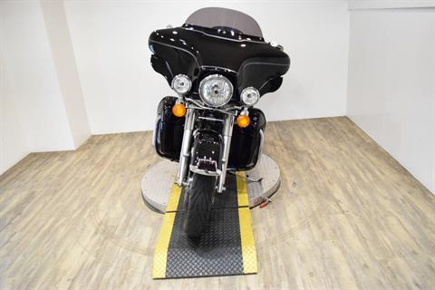 2011 Harley-Davidson Ultra Classic® Electra Glide® in Wauconda, Illinois - Photo 12
