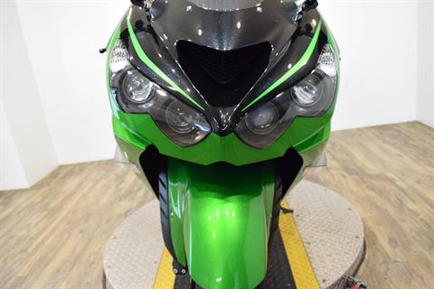 2017 Kawasaki Ninja ZX-14R ABS SE in Wauconda, Illinois - Photo 13