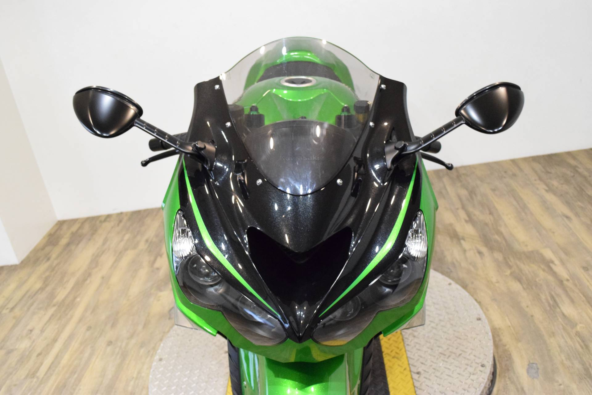 2017 Kawasaki Ninja ZX-14R ABS SE in Wauconda, Illinois - Photo 14