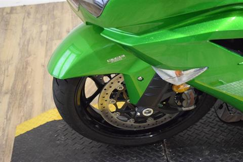 2017 Kawasaki Ninja ZX-14R ABS SE in Wauconda, Illinois - Photo 22