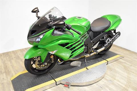2017 Kawasaki Ninja ZX-14R ABS SE in Wauconda, Illinois - Photo 23