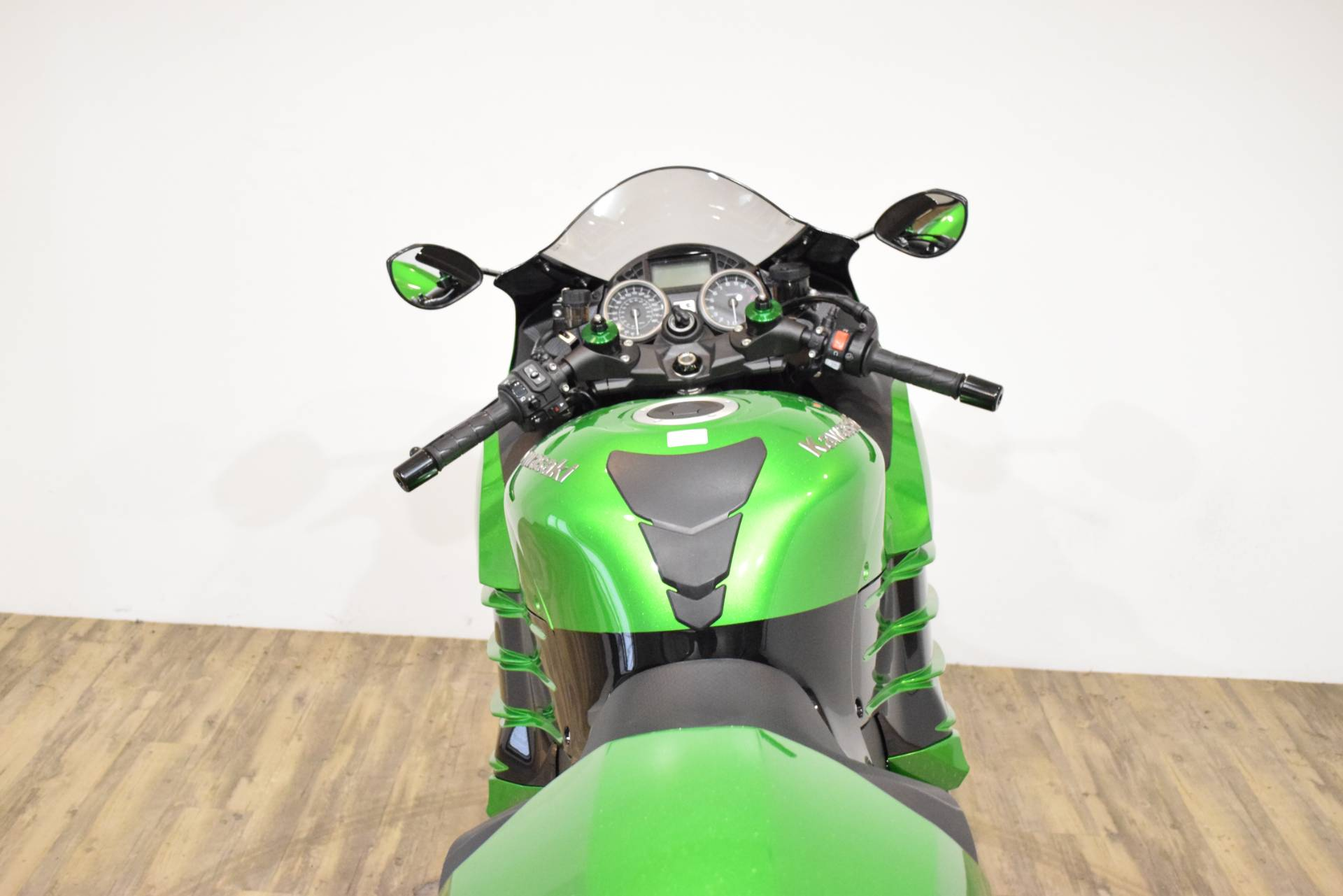 2017 Kawasaki Ninja ZX-14R ABS SE in Wauconda, Illinois - Photo 28