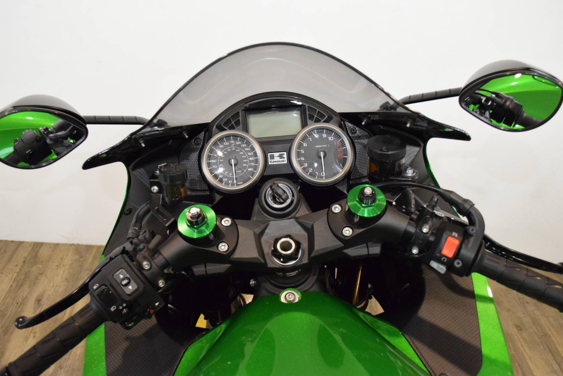 2017 Kawasaki Ninja ZX-14R ABS SE in Wauconda, Illinois - Photo 29