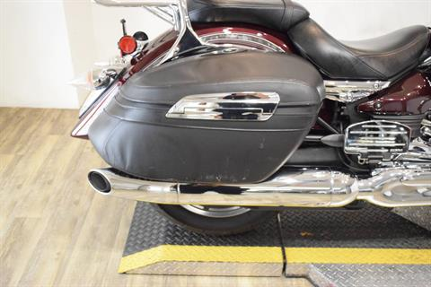 2010 Yamaha Stratoliner Deluxe in Wauconda, Illinois - Photo 8
