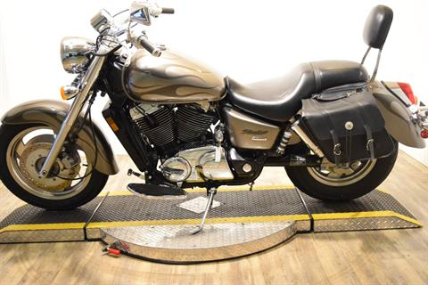 2006 Honda Shadow Sabre™ in Wauconda, Illinois