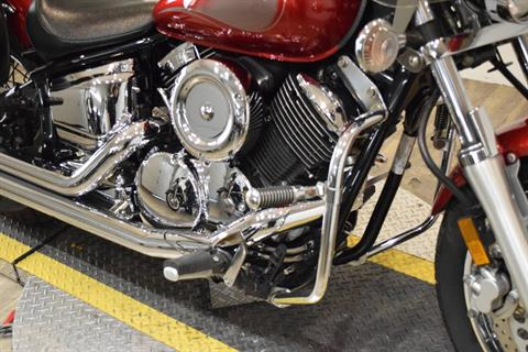 2006 Yamaha V Star® 1100 Custom in Wauconda, Illinois - Photo 4