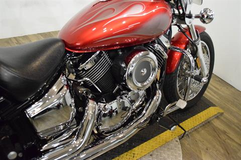 2006 Yamaha V Star® 1100 Custom in Wauconda, Illinois - Photo 6