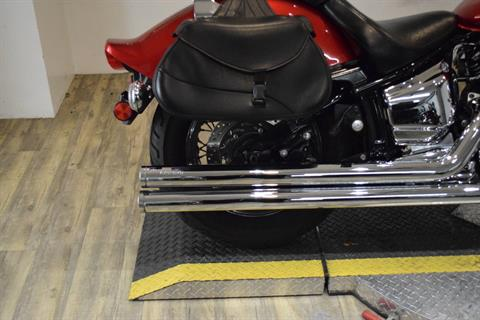 2006 Yamaha V Star® 1100 Custom in Wauconda, Illinois - Photo 8