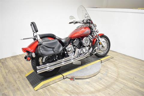 2006 Yamaha V Star® 1100 Custom in Wauconda, Illinois - Photo 9