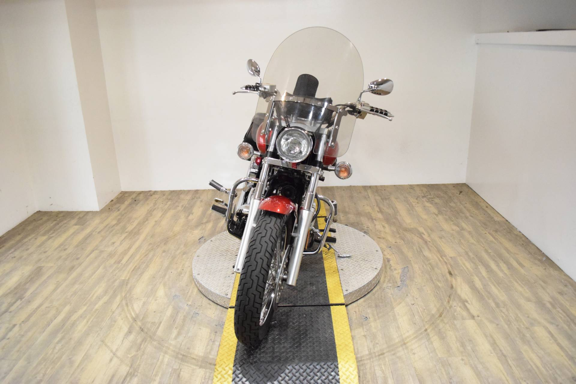 2006 Yamaha V Star® 1100 Custom in Wauconda, Illinois - Photo 10