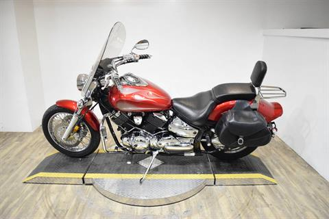 2006 Yamaha V Star® 1100 Custom in Wauconda, Illinois - Photo 15