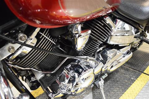 2006 Yamaha V Star® 1100 Custom in Wauconda, Illinois - Photo 19