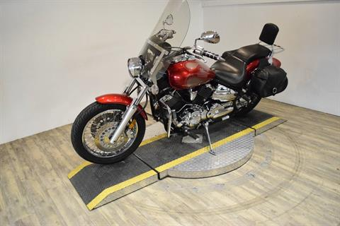 2006 Yamaha V Star® 1100 Custom in Wauconda, Illinois - Photo 22