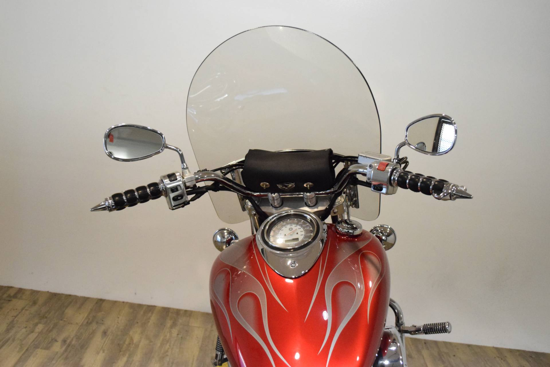 2006 Yamaha V Star® 1100 Custom in Wauconda, Illinois - Photo 28