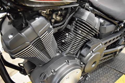 2015 Yamaha Bolt R-Spec in Wauconda, Illinois - Photo 19