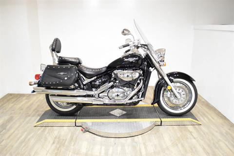 2008 Suzuki Boulevard C50T in Wauconda, Illinois - Photo 1