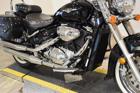 2008 Suzuki Boulevard C50T in Wauconda, Illinois - Photo 4