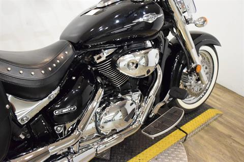 2008 Suzuki Boulevard C50T in Wauconda, Illinois - Photo 7