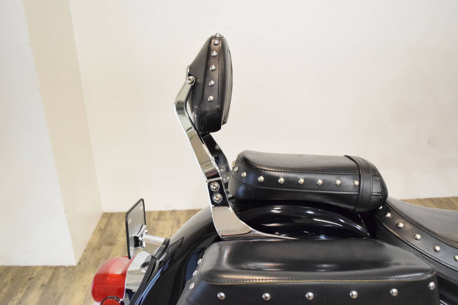 2008 Suzuki Boulevard C50T in Wauconda, Illinois - Photo 8