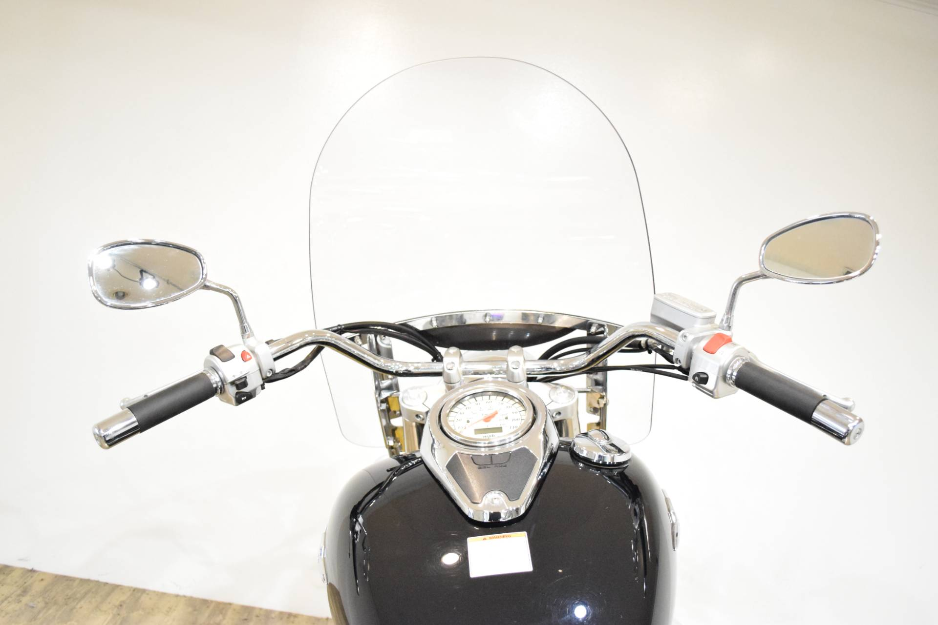2008 Suzuki Boulevard C50T in Wauconda, Illinois - Photo 30