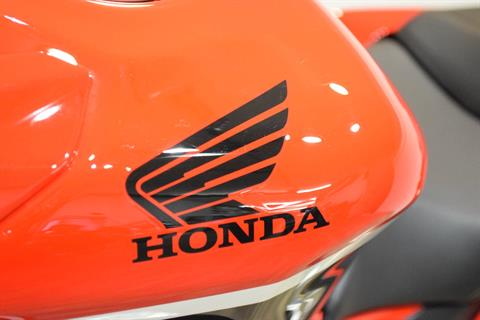2017 Honda CBR300R in Wauconda, Illinois - Photo 20
