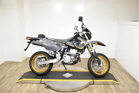2016 Suzuki DR-Z400SM in Wauconda, Illinois
