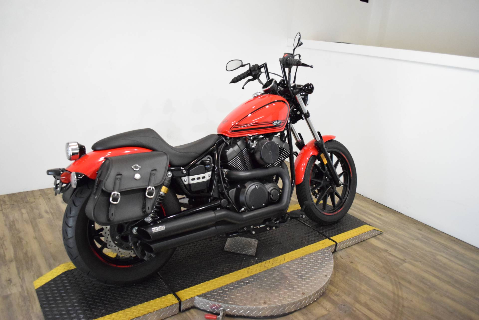 2016 Yamaha Bolt R-Spec in Wauconda, Illinois - Photo 11