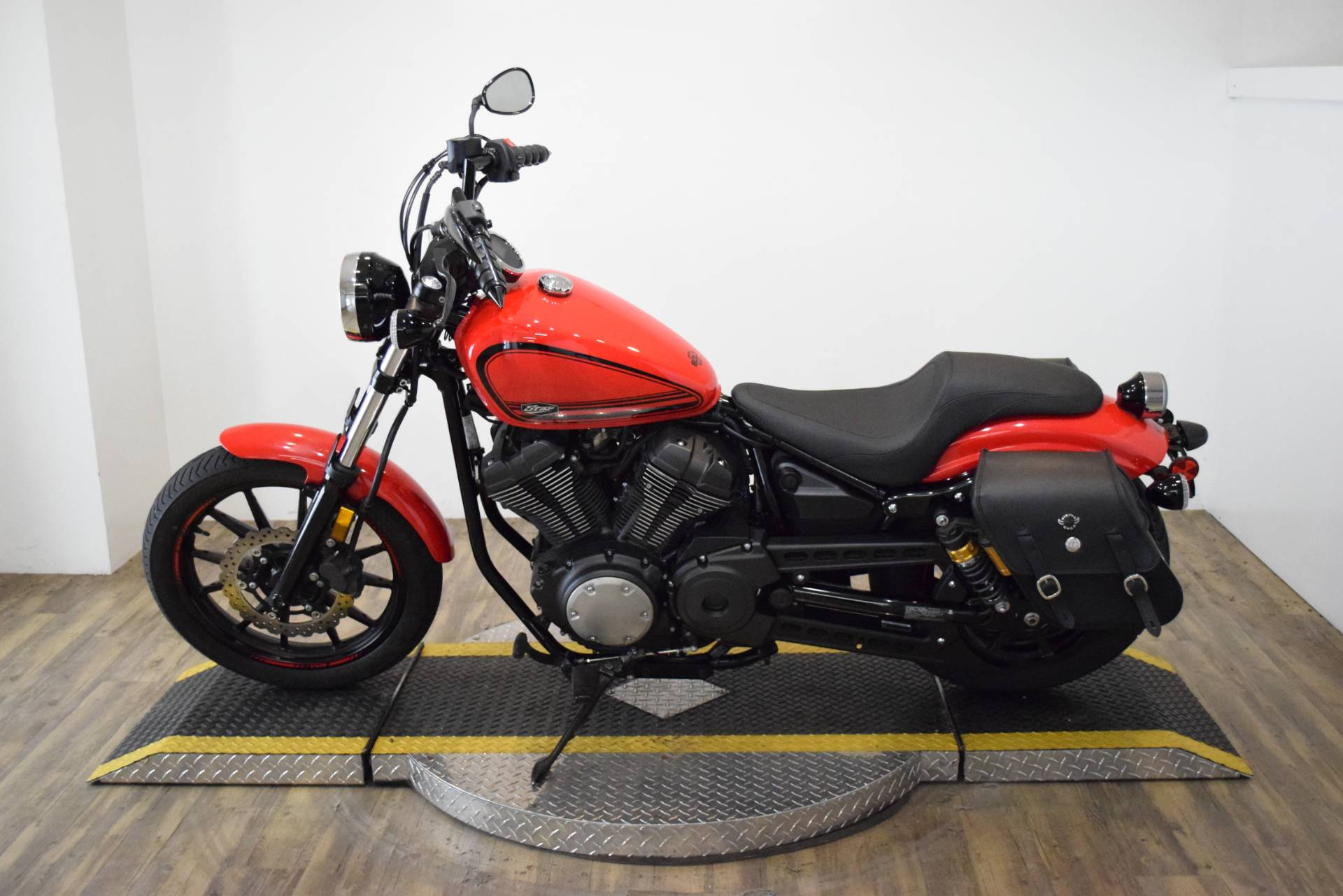 2016 Yamaha Bolt R-Spec in Wauconda, Illinois - Photo 17
