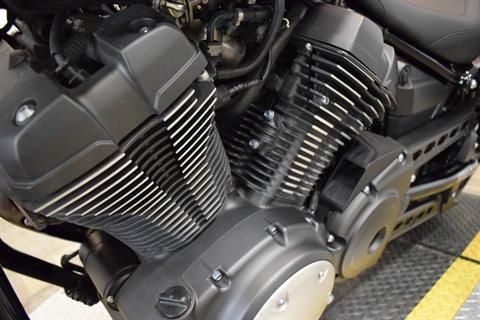 2016 Yamaha Bolt R-Spec in Wauconda, Illinois - Photo 21