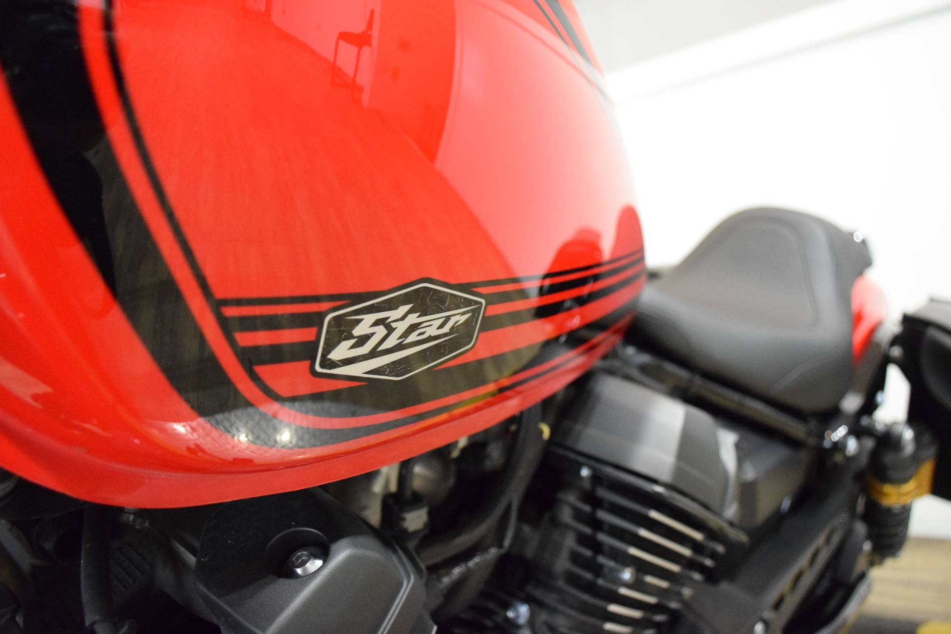 2016 Yamaha Bolt R-Spec in Wauconda, Illinois - Photo 22