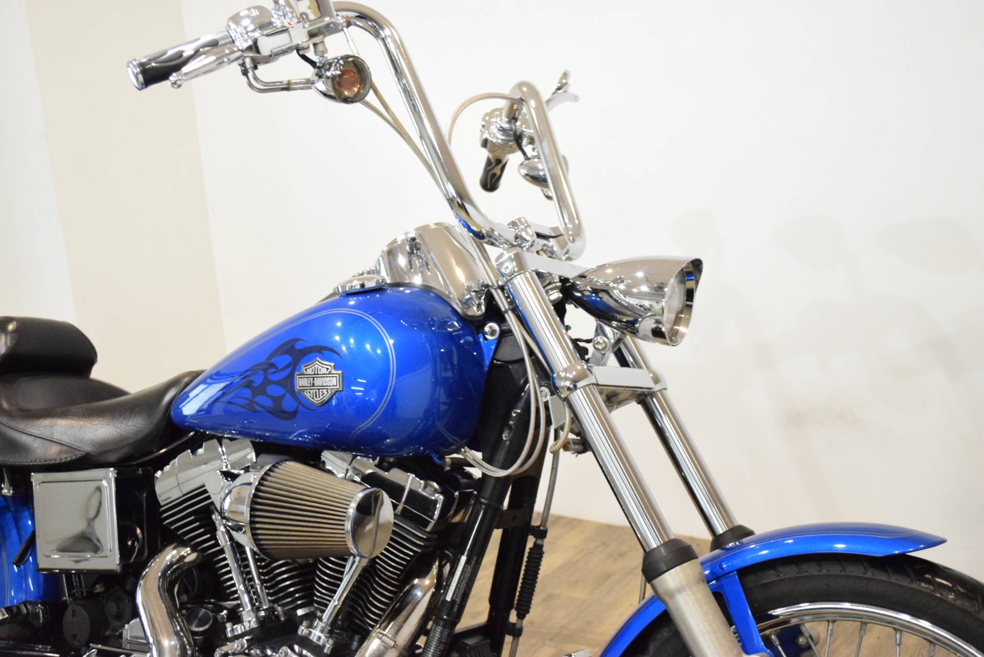 2004 Harley-Davidson FXDWG/FXDWGI Dyna Wide Glide® in Wauconda, Illinois - Photo 3