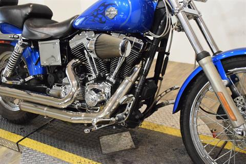 2004 Harley-Davidson FXDWG/FXDWGI Dyna Wide Glide® in Wauconda, Illinois - Photo 4